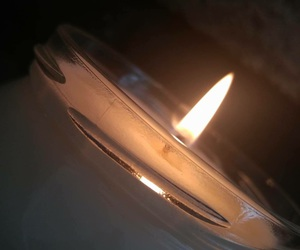 artsy, candle, and photography image