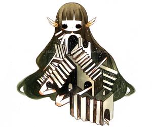 sakura card captor and the maze image