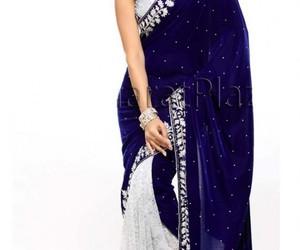 saree, partywearsaree, and weddingsaree image