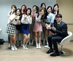 girl, kpop, and hana image