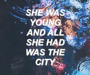 quote, Lyrics, and poetry image