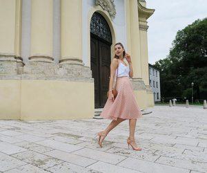 alix, fashion, and fashion blogger image