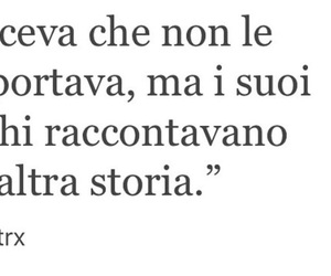 frasi, frasi in italiano, and tumblr image