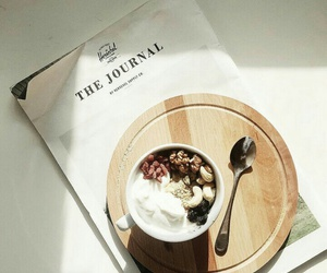 breakfast, inspiration, and white image