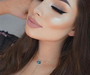 summer make-up image