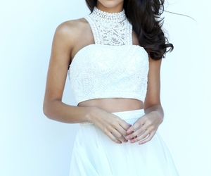 collection, dress, and sheri hill image