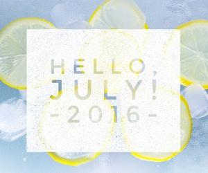 citrus, crisp, and fresh image