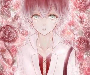 diabolik lovers, anime, and boy image
