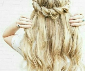 hairstyle princess queen image