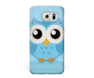 blue, phone case, and cute image
