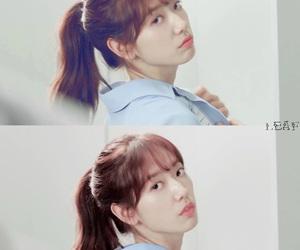 asian, beautiful, and kim rae won image