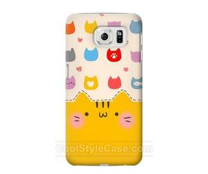 cover, cute, and samsung galaxy s7 edge image