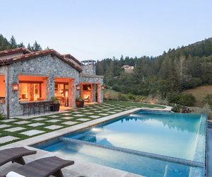 beautiful, california, and luxury image
