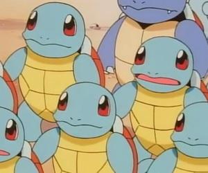anime, childhood, and pokemon image