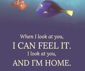 disney, dory, and finding image