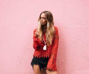 fashion and lisa olsson image