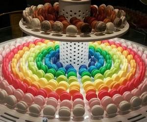 amazing, dessert, and macaroons image