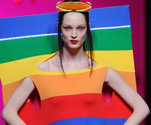 fashion, lgbt, and gay image