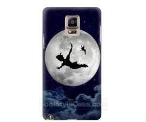 cover, peter pan, and phone case image
