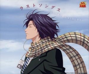 prince of tennis, tenipuri, and yukimura seiichi image