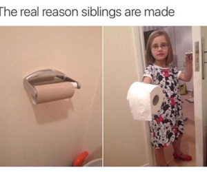 funny, sisters, and true image