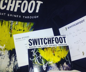amazing, band, and switchfoot image