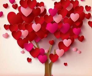 love tree image