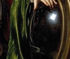 art, caravaggio, and details image