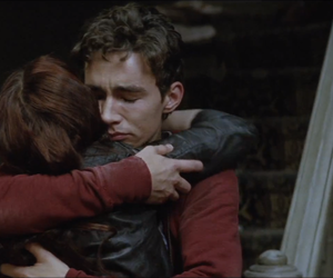 simon lewis, hug, and city of bones image