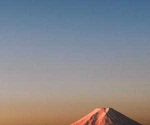 fuji, hd, and japan image