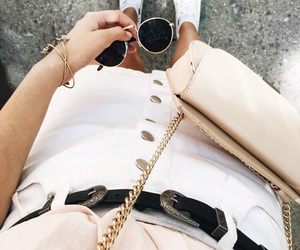 chic, style, and classic image