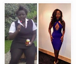 motivation and glo up image