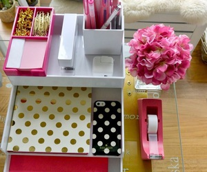 kate spade, organizer, and planner image