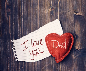 family and happy fathers day image
