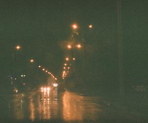 35mm, city at night, and fujifilm image