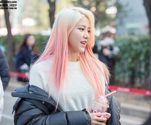 aöä, ace of angels, and hyejeong image