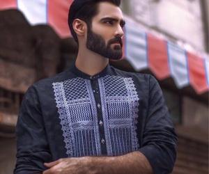 handsome man image