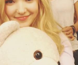 bear, biondina, and blonde hair image