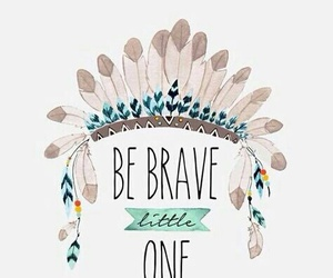 wallpaper, quotes, and brave image