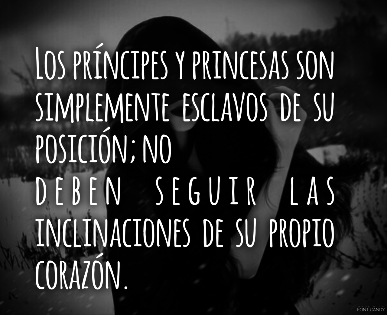 Princesas Shared By Bocrack On We Heart It