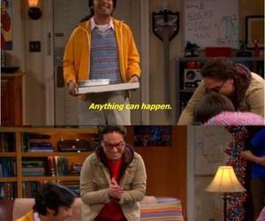 funny and the big bang theory image