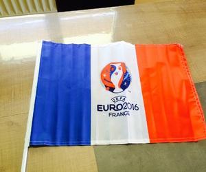 football, france, and UEFA image
