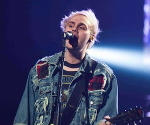 5sos, michael, and michael clifford image