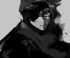 lavi, anime, and boy image