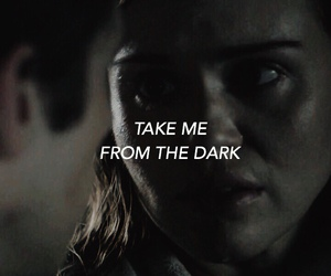 quote, teen wolf, and holland roden image