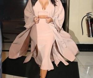 kim kardashian, fashion, and kim image