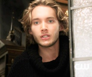 handsome, mary queen of scots, and toby regbo image