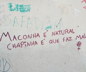 chapinha, Conceitual, and feminist image