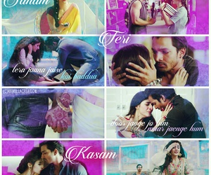 bollywood, love, and forever image