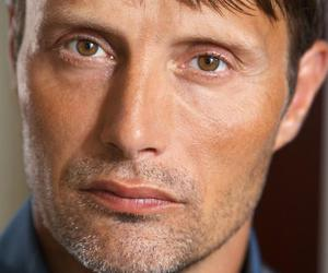 actor, beautiful eyes, and mads mikkelsen image